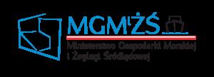 Logo MGMiŻŚ